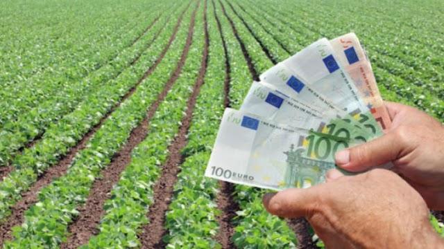 Αποζημιώσεις ύψους 2 εκατ. ευρώ από τον ΕΛ.Γ.Α.- 19.828,74 ευρώ στη Πιερία