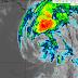 La costa oeste de Florida comienza a sentir el azote del huracán Eta