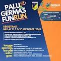 Palu Germas Fun Run • 2019