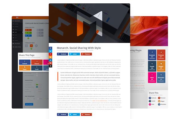 5 Best Social sharing Plugins for WordPress 2021