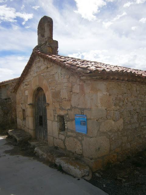 La Ermita del Cañigral