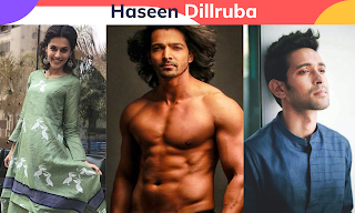 Haseen Dillruba Movie Image, Wallpaper, Poster, Hd+ Photo