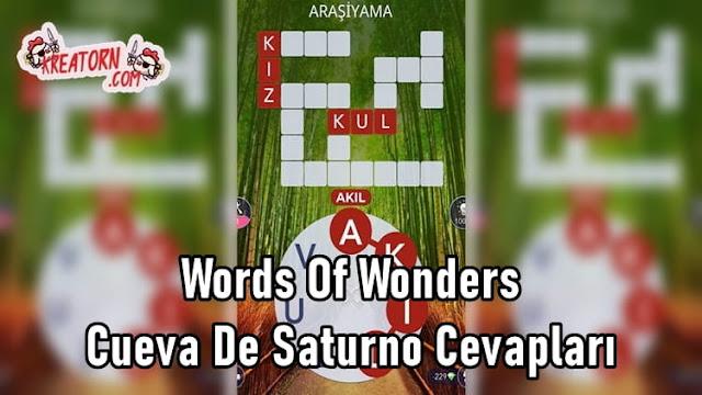 Words-Of-Wonders-Cueva-De-Saturno-Cevaplari