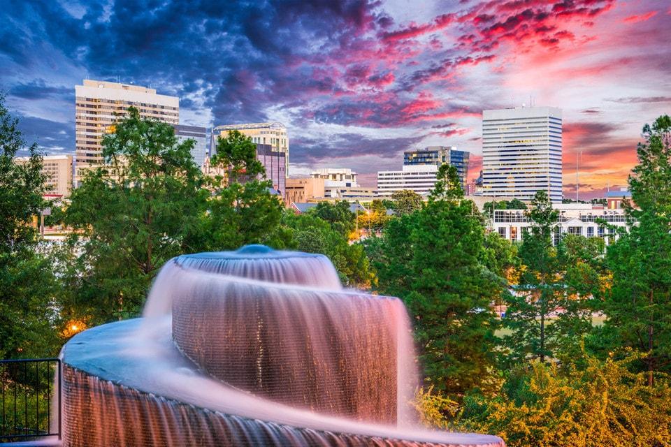Nước Mỹ thơ mộng qua những thành phố nhỏ bình yên -6