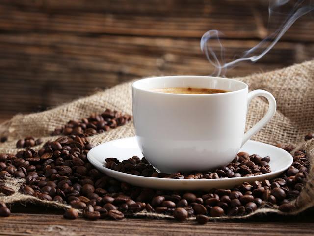Coffee, Coffee Maker