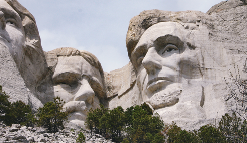 Mount Rushmore South Dakota Tourism