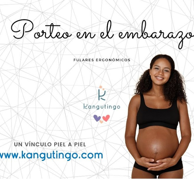 Porteo en el embarazo