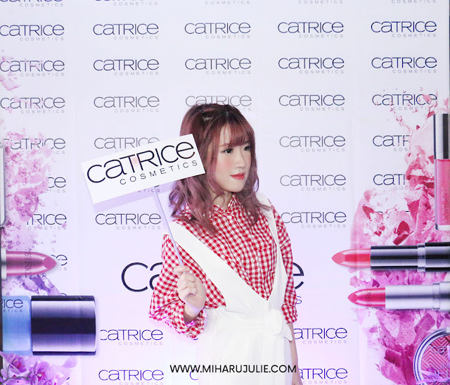 Indonesia Beauty Gathering Catrice Made With Love