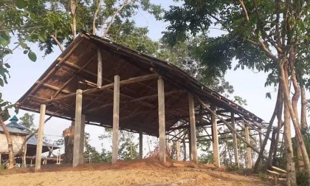 Cristãos são obrigados a parar construção de igreja em Bangladesh