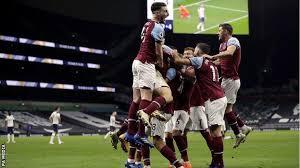 West Ham United vs Tottenham Hotspur Preview and Prediction 2021