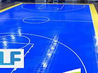 Jual Interlock Lapangan Futsal | Jakarta Dan Surabaya