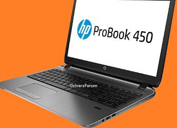 HP Probook 450 G2 VGA Driver