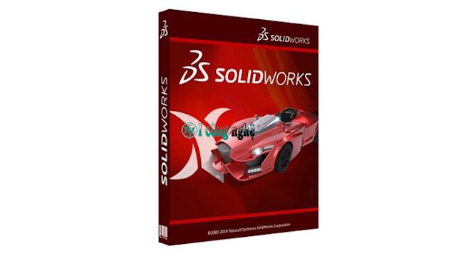 تحميل برنامج سوليد ووركس SolidWorks Premium 2021 كامل مع التفعيل