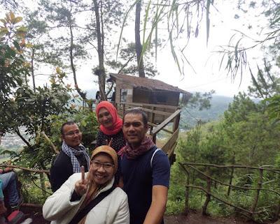 Omah Kayu Batu Malang