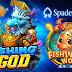 Permainan Taruhan Tembak Ikan Online