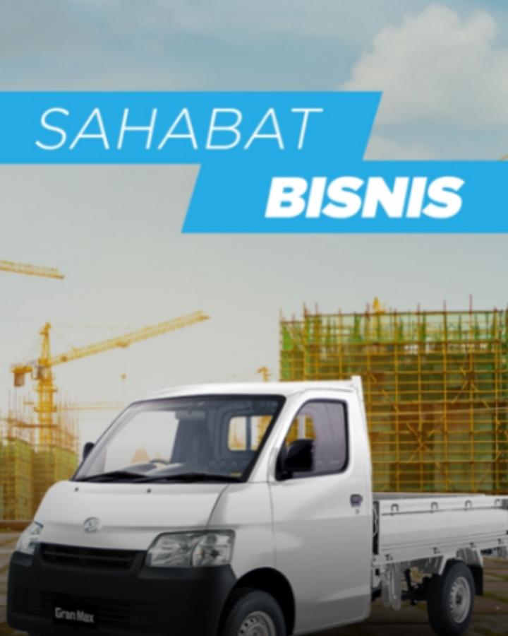 Harga Promo Daihatsu Granmax Bali