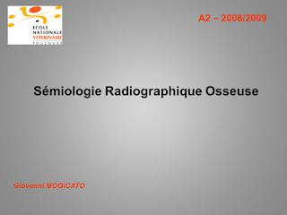 Sémiologie Radiographique Osseuse.pdf