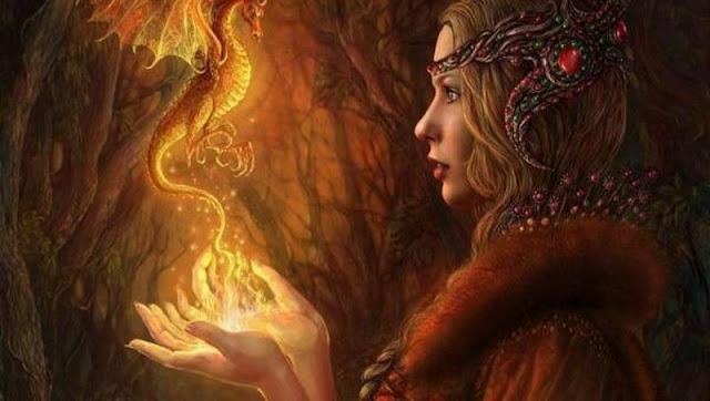 Nghi thức: Nhập môn để trở thành phù thủy