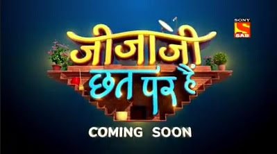 'Jijaji Chhat Per Hain' Serial on Sab Tv Wiki Plot,Cast,Promo,Timing