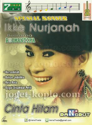 Ikke Nurjanah Bersama Rhomantika 2016
