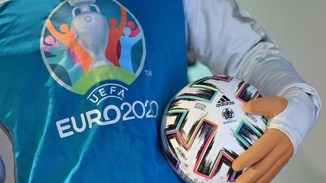 Euro 2020 warm-up tournament in Qatar cancelled amid fears of coronavirus