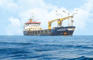 Kapal Barang Pelni Mulai Layani Trayek Jakarta - Brunei Darussalam