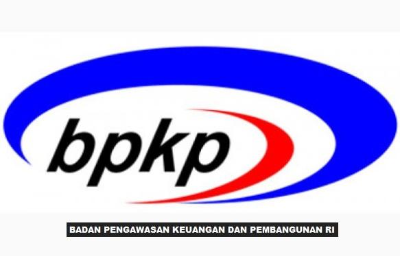 LOWONGAN BPKP REPUBLIK INDONESIA, LOWONGAN NON CPNS BADAN PENGAWASAN KEUANGAN DAN PEMBAGUNAN