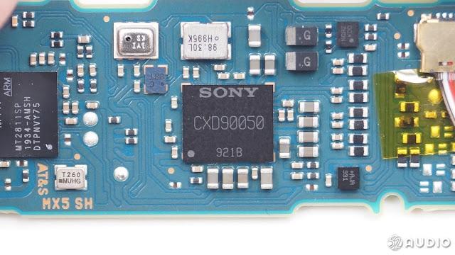 Sony QN1