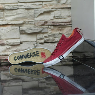 Sepatu converse casual untuk cowok, sepatu comverse untuk cewek