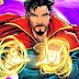 Marvel dá ao Doutor Estranho sua própria armadura de Homem de Ferro