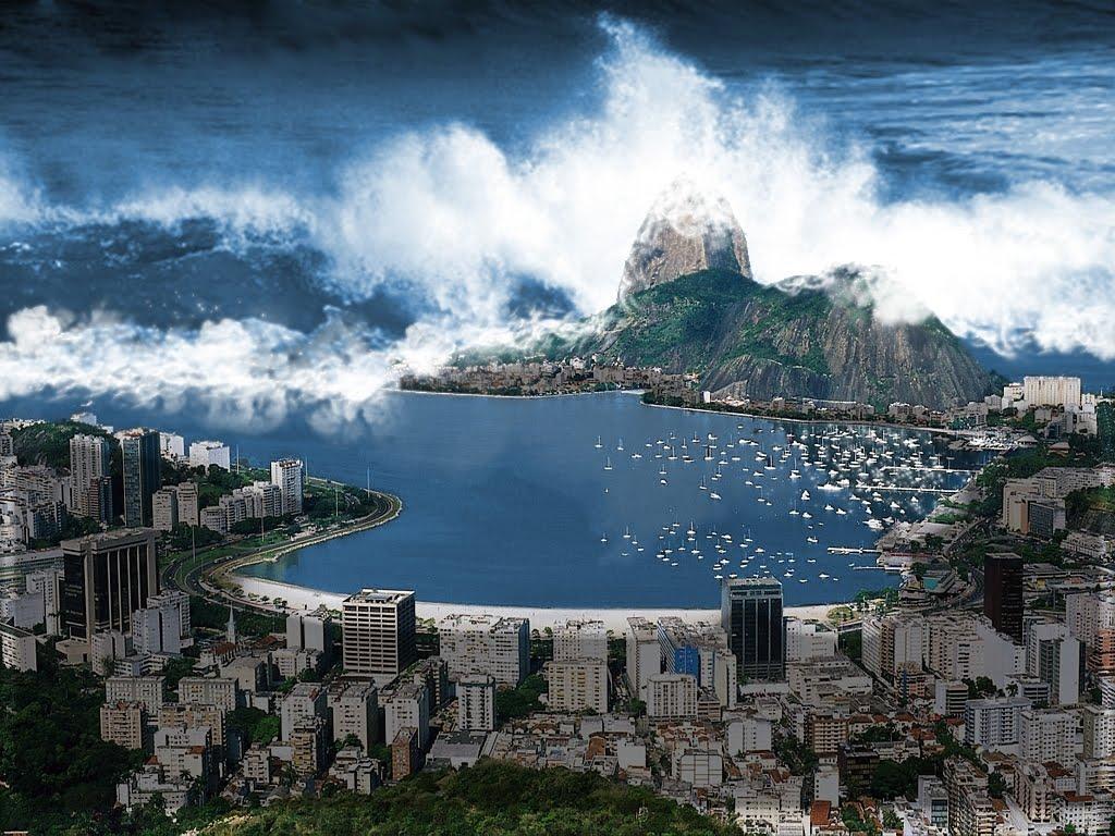 nature will fall of cumbre vieja cause megatsunami