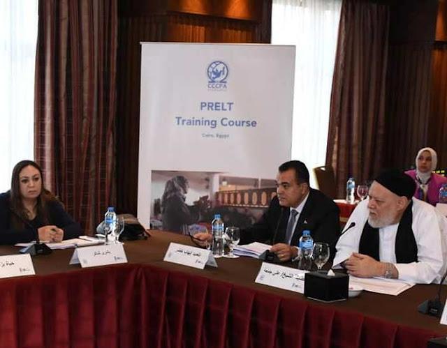 CCCPA invite des femmes leaders du monde arabe pour renforcer leur engagement de lutte contre la radicalisation et l'extrémisme menant au terrorisme.