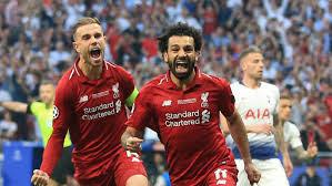 مشاهدة مباراة ليفربول وتوتنهام بث مباشر اليوم 27-10-2019 في الدوري الانجليزي