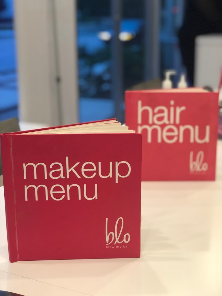 Blo Blow Dry Bar Orlando