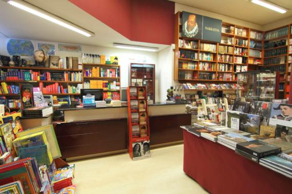 Librería Cilsa. Librería Técnica y Especializada en Alicante.