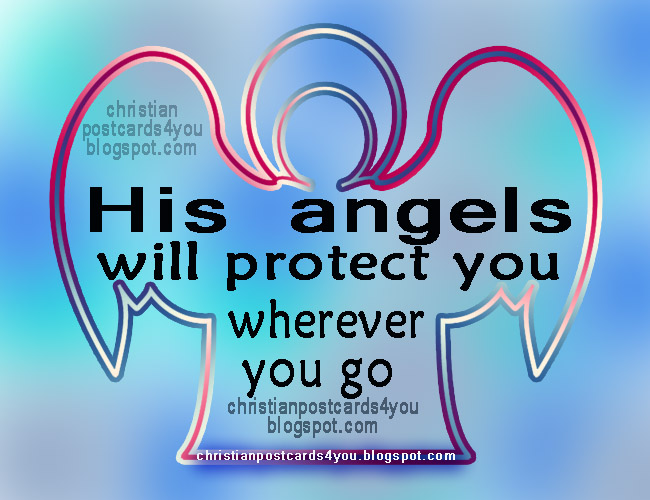 Protection Christian Quotes, Bible verses, images with short christian prayers, Bedtime children's prayer, Good Night Quotes, angels protect me, cards by Mery Bracho.
