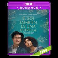 El sol también es una estrella (2019) WEB-DL 720p Audio Dual Latino-Ingles