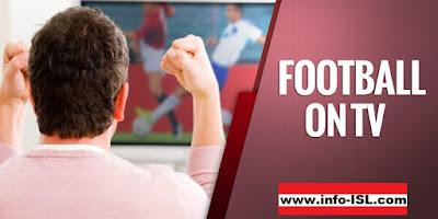 Jadwal Bola Di TV Juni Info Liga Super Indonesia