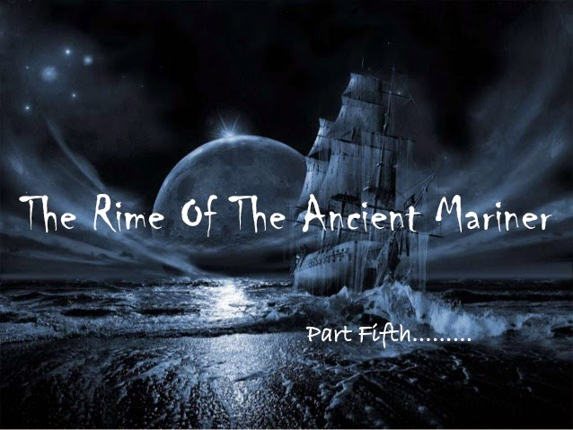 Critical lens essay on rime of the ancient mariner essay