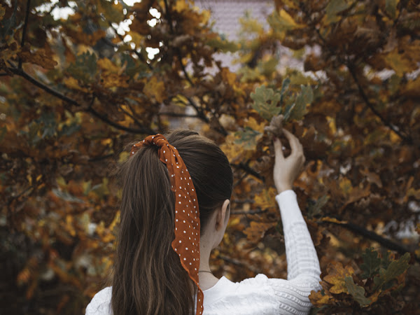 345. Aktualizacja włosów - grupa włosomaniaczek na Facebooku, przeproteinowanie włosów i nowe kosmetyki