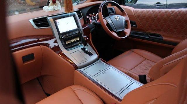 Cara Membersihkan Interior Mobil Dan Bagaimana Merawatnya
