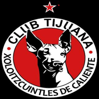 club tijuana DLS20