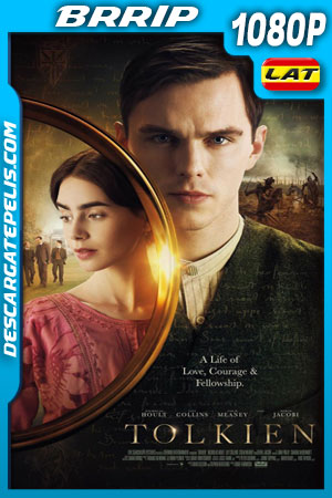 Tolkien (2019) BRrip 1080p Latino – Ingles