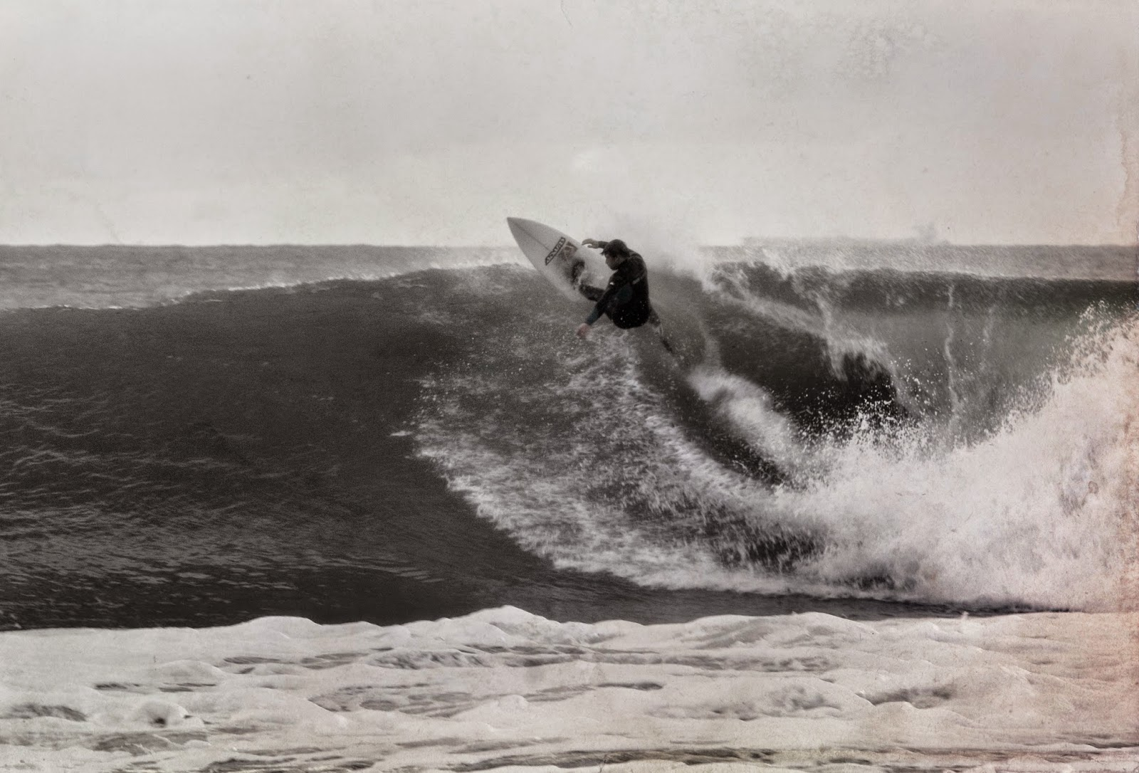Surfing, Re-entry, Porthleven, Surf, Cornwall