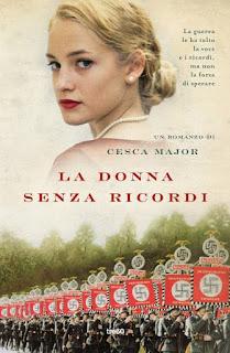 In libreria #152 - La donna senza ricordi
