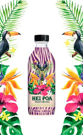 Aceite multiuso Monoï de Tahití de Hei Poa