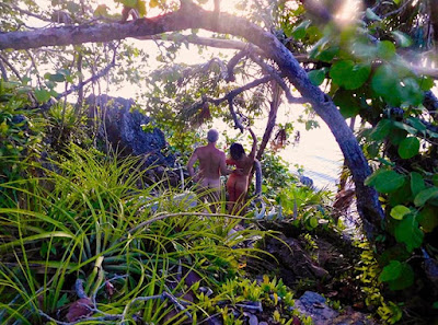 #payabay, #payabayresort, fire island, fire island experience, fun, good energy, mystical, paya bay resort, rituals, #naturism, naturism,