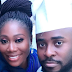 OAP Gbemi Olateru-Olagbegi set to wed Falz's manager Femi Ajayi , shows off her engagement ring