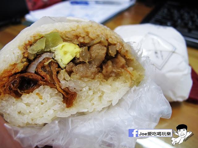 IMG 2543 - 丁丁飯丸 - 充滿日式風格的飯丸店 , 每種飯糰口味的名字都很又特色(已停業