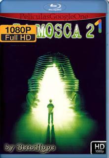 La Mosca 2 [1989] [1080p BRrip] [Latino-Inglés] [GoogleDrive] RafagaHD